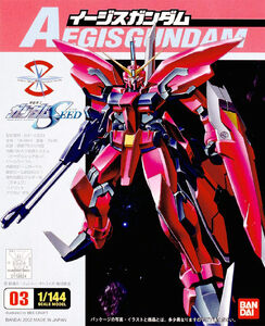 1 144 Aegis Gundam boxart