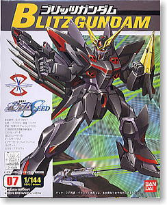 1 144 Blitz Gundam boxart