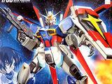 1/60 ZGMF-X56S/α Force Impulse Gundam