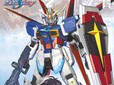 1/100 ZGMF-X56S/α Force Impulse Gundam