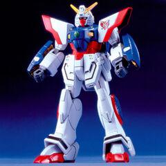 1-144-Shining-Gundam