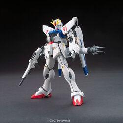 HGUC-Gundam-F91-1