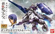 HGIBO Gundam Kimaris Trooper boxart