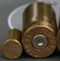 Fired rimfire and centerfire casings