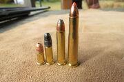 22 cartridge comparisons