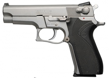 Smith wesson 3913 owners manual.