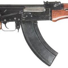 Type I AK