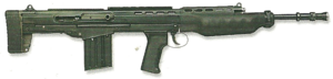Enfield IW