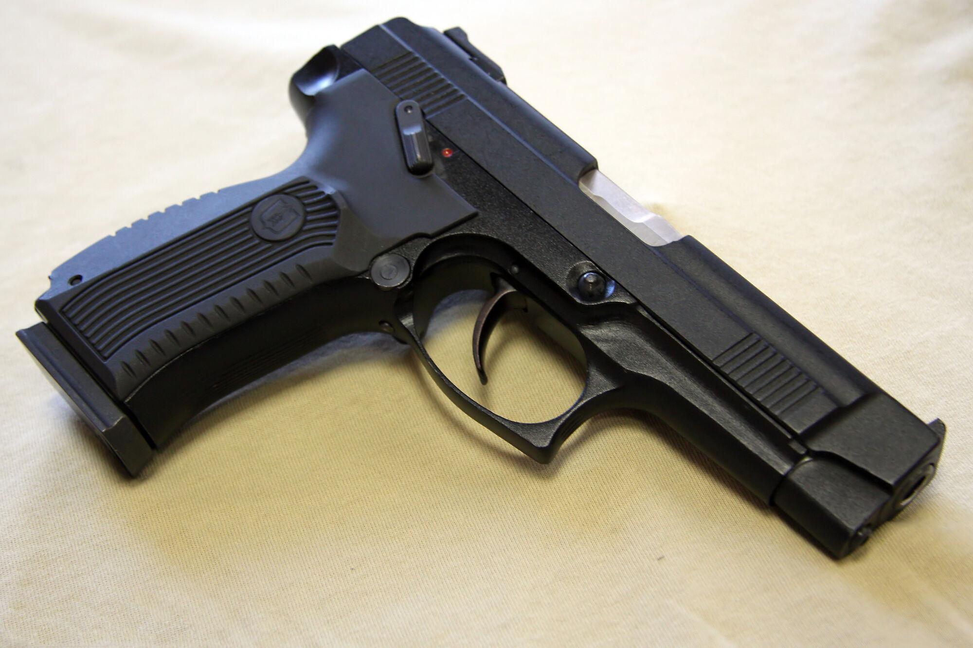 MP-443 Grach | Gun Wiki | Fandom