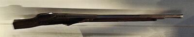 HenryVIII's rifle