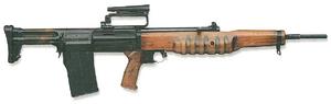 Enfield EM-2