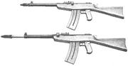AK52 Operation