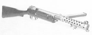 Lanchester submachine gun | Gun Wiki | FANDOM powered by Wikia