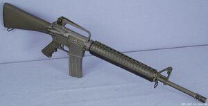 M16A2clone