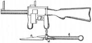 Schwarzlose SMG patent