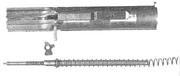 Beretta Model 38 Bolt