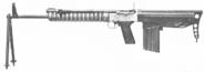 FN Automatic Carbine No2