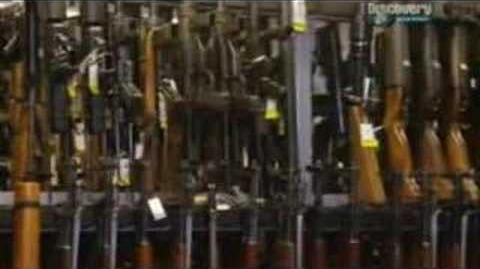 History Of AK-47
