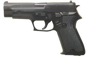 SIG Sauer P220 1