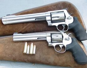 Smith & Wesson Model 500 2