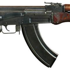 Type II AK