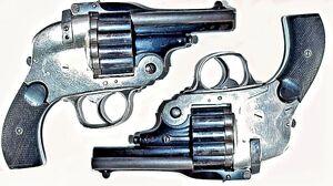 PistolaconCaricato