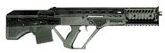 Vulkan M2 Tactical