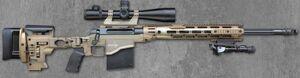 Remington msr 2