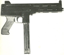 Foote MP970
