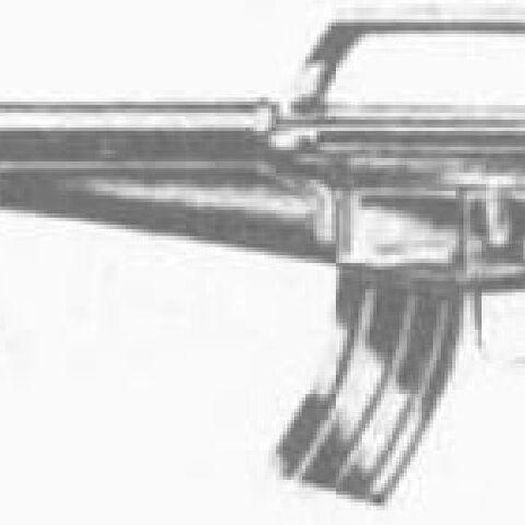 Sterling SAR-87