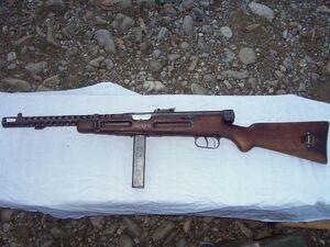 Beretta 38