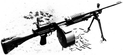 BSA GPMG X16