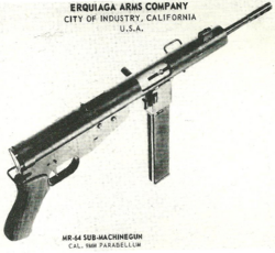 Erquiaga MR64