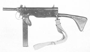 Viper 9mm
