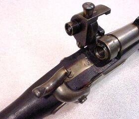 Joslyn Rifle 2