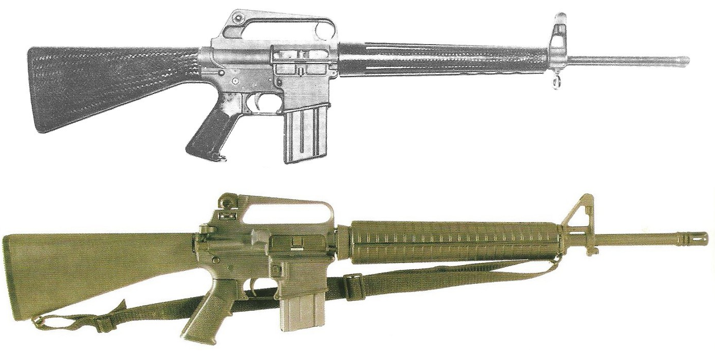 AR-15 | Gun Wiki | FANDOM powered by Wikia