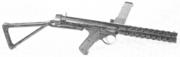 Patchett Mk.I