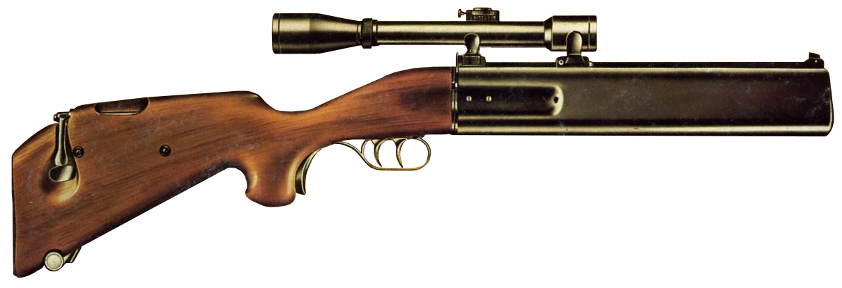 SDK silenced rifle | Gun Wiki | FANDOM powered by Wikia