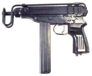 Vz83Skorpion