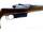 Clausius pistol