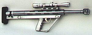 Maadi Griffin Model92