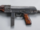 Vytis submachine gun