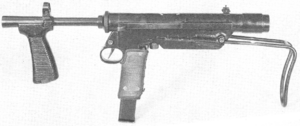 Kokoda MCEM1
