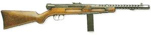 Beretta Model 1938A