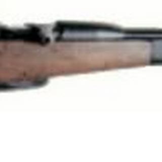 Fedorov's Model 1912 rifle.