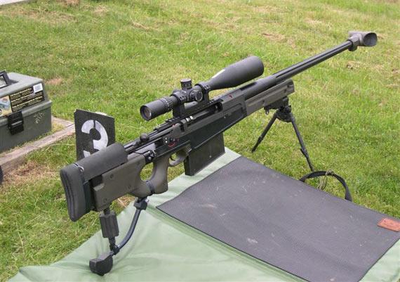 Accuracy International AW-50 | Gun Wiki | FANDOM powered by Wikia