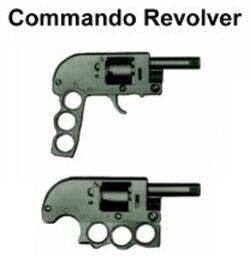 Commandorevolver