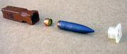 H&K G11 Caseless Ammunition