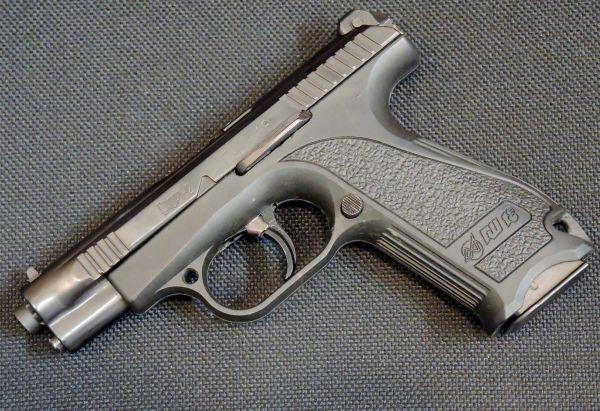 GSh-18 | Gun Wiki | FANDOM pow...