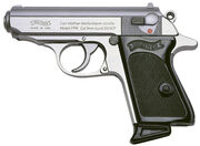 Walther PPK sts